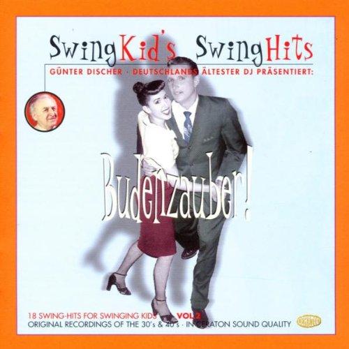 Swing Kid'S Swing Hits Vol.2: (2 China Sky)