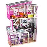 KidKraft Wooden Dolls House Luxury