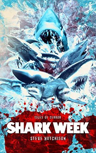 Shark Week (English Edition)