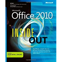 (Microsoft Office 2010 Inside Out) By Bott, Ed (Author) Paperback on (10 , 2010)