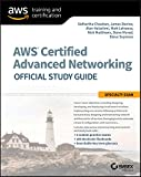 #2: AWS Certified Advanced Networking Official Study Guide