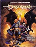 Dragonlance Adventures (Advanced Dungeons and Dragons) by Tracy Hickman (1987-10-02)