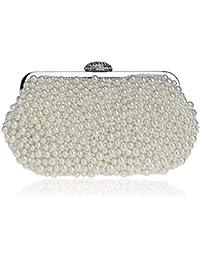 Kleidung & Accessoires Taschen Luxus Abendtasche Handtasche Perlen Kristall Tasche Schultertasche Brauttasche Spezieller Sommer Sale