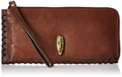 Hidesign Maasai Womens Wallet (Tan)