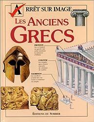 Les anciens Grecs
