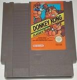 Donkey Kong - Classics
