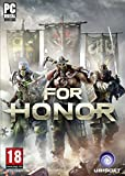 For Honor Standard Edition [PC Code Uplay]