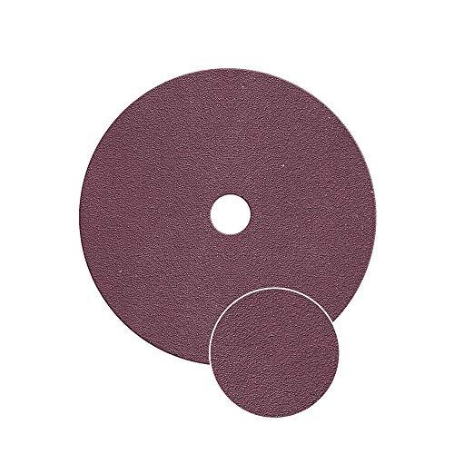Disque fibre 180 x 22,23 mm O. aluminium Gr. 50 ay1850