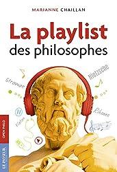 La playlist des philosophes