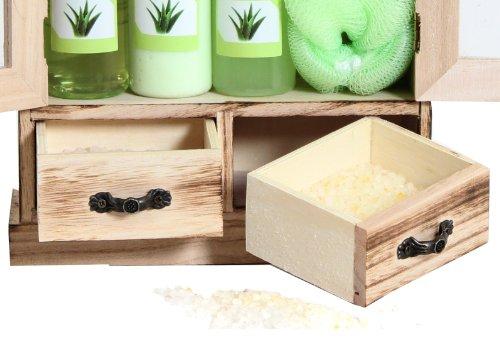 BRUBAKER Beauty Geschenkset Aloe Vera & Vanilla - 4
