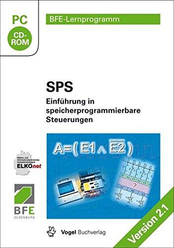 SPS - Einführung in speicherprogrammierbare Steuerungen Version 2.1 Sps-speicherprogrammierbare Steuerung
