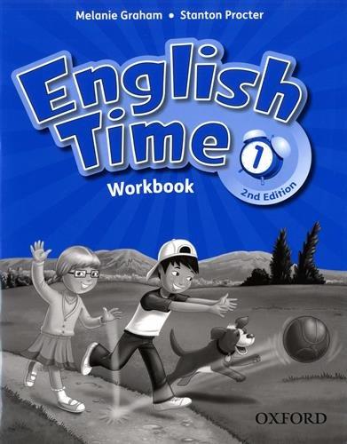 English Time: 1: Workbook