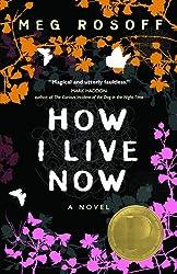 [(How I Live Now)] [ By (author) Meg Rosoff ] [June, 2006]