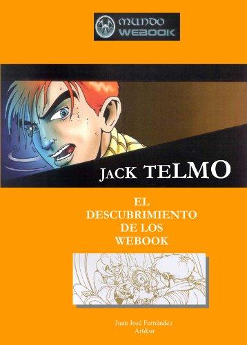 El descubrimiento de los Webook por Juan José Fernández