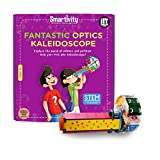 #7: Smartivity Fantastic Optics kalaiedoscope stem, DIY, Educational, Learning, Building and Construction Toy