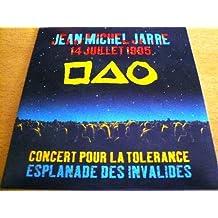 Jean-Michel JARRE - Chronologie 4 - cds - PROMO - fdmpjmj0795