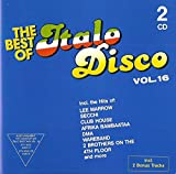 90s Italo (Compilation CD, 18 Tracks) -