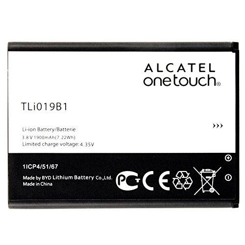 Batterie Origine Alcatel TLi019B1 OneTouch Pop C7 et Pop D7
