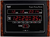 #8: Ajanta Digital Clock (OLC-104)