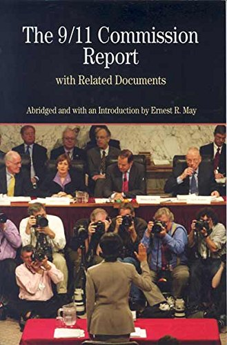 The 9/11 Commision Report With Related Documents