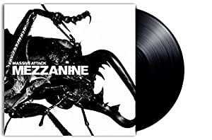 Mezzanine (2 vinyles)