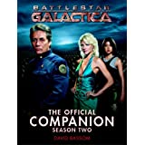 Battlestar Galactica: The Official Companion Season Two
