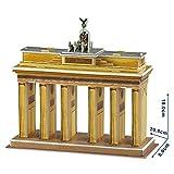 NiXiM 3D puzzle Brandenburger Tor 20 cm lang Architekturmodell