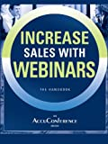 Increase Sales with Webinars (English Edition)