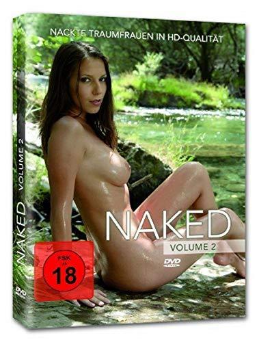 Naked, Vol. 2 - Nackte Traumfrauen in HD-Qualität
