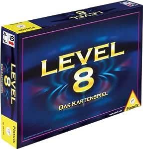 Level 8 Spielanleitung
