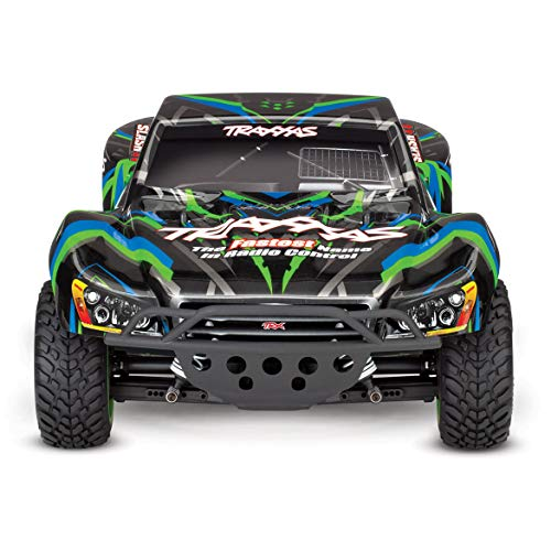 RC Short Course Truck kaufen Short Course Truck Bild 1: 1:10 Traxxas - Slash Platinum ARR*