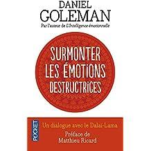 Surmonter les émotions destructrices