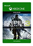 Sniper Ghost Warrior 3 [Xbox One - Code jeu à télécharger]