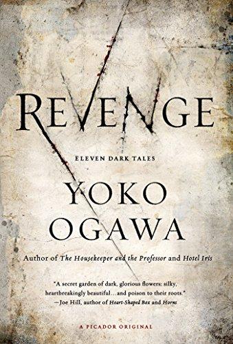 Revenge: Eleven Dark Tales (English Edition)