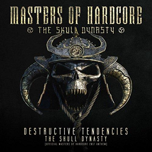 Skull Dynasty (Official Masters Of Hardcore 2017 Anthem Radio Edit) Master Radio