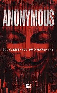 Anonymous par  Anonyme