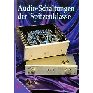Audio- Schaltungen der Spitzenklasse