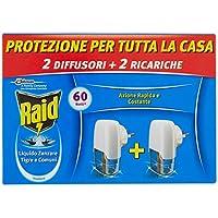 Raid Liquido Base e Ricarica, Bipacco - 1 Prodotto