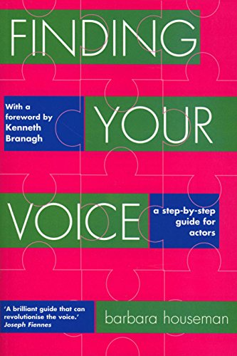 Finding Your Voice: A step-by-step guide for actors (Nick Hern Books) (English Edition)