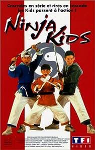 Ninja Kids [VHS]