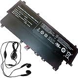 Amsahr AWN4AB-03 - Batería de reemplazo