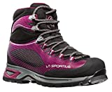 La Sportiva Trango TRK Woman GTX Trekking Alpinismo Purple Vibram