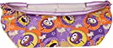 BornBabyKids Soft Cloth Swing New Born Baby Cradle / Ghodiyu Hammock in Cool Cotton With Net (Pack Of 2 with Multi Color and Multi Print)