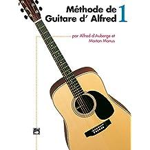 Alfred's Basic Guitar Method, Bk 1: French Language Edition (Alfred's Basic Guitar Library)