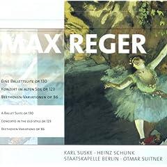 Konzert im alten Stil, Op. 123: I. Allegro con spirito