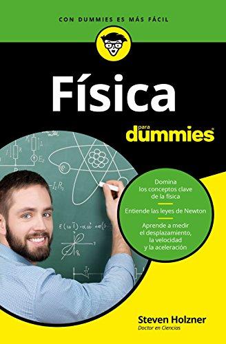 Física para Dummies por Steven Holzner