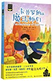 The Chronicles of Chrestomanci: The Magicians of Caprona (Chinese Edition)