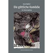 Die g??ttliche Kom??die by Dante Alighieri (2004-12-31)