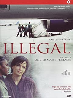 Illegal by Anne Coesens
