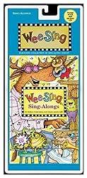 Wee Sing Sing Along book by Pamela Conn Beall (1987-12-11)